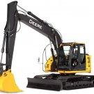 PDF John Deere 135D RTS Excavator Service Repair Technical Manual (TM10743)