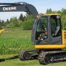 Download John Deere 75D Excavator Service Repair Technical Manual (TM10749)