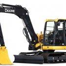 Download John Deere 85D Excavator Service Repair Technical Manual (TM10755)