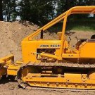 PDF John Deere 350B Crawler Tractors and Loaders Technical Service Manual (TM1032)