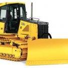 PDF John Deere 750J (S.N. -141343) , 850J (S.N.-130885) Crawler Dozer Service Repair Manual (TM2261)