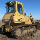 PDF John Deere 750C, 850C Crawler Dozer Diagnostic, Operation and Test Service Manual (TM1588)