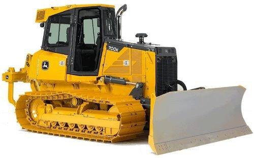 PDF John Deere 700K Crawler Dozer (S.N. from 275598) Service Repair Technical Manual (TM13359X19)