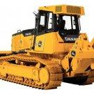 PDF John Deere 750K and 850K Crawler Dozer Service Repair Manual (TM13282X19)