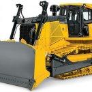 PDF John Deere 1050K Crawler Dozer Service Repair Technical Manual (TM13097X19)