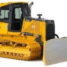 PDF John Deere 700K Crawler Dozer (S.N. 217278-275435) Service Repair Technical Manual (TM12295)