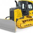 PDF John Deere 550K and 650K Crawler Dozer Service Repair Technical Manual (TM12289)