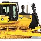 PDF John Deere 1050J Crawler Dozer Service Repair Technical Manual (TM10114)