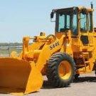 PDF John Deere 544E To 624E and 644E 4WD Loader Service Repair Technical Manual (TM1414)