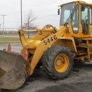 PDF John Deere 544G To 624G and 644G 4WD Loader Service Repair Technical Manual (TM1530)