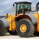 PDF John Deere 4WD Loader 844J Service Repair Technical Manual (TM2307)