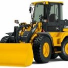 PDF John Deere 344J 4WD Loader  Service Repair Technical Manual (TM2327)