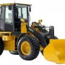 PDF John Deere 444J  , 544J  , 624J  4WD Loader Repair Manual (TM2136)