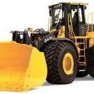 PDF John Deere 844K Series II 4WD Loade Service Repair Manual (TM13229X19)