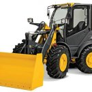 PDF John Deere 204K and 304K (iT4) Compact Loader Service Repair Technical Manuals (TM12988)