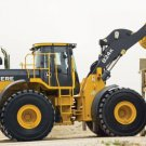 PDF John Deere 824K 4WD Loader With Engines 6135HDW02 Service Repair Manual (TM12115)
