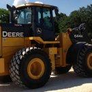 PDF John Deere 644K Hybrid 4WD Loader Diagnostic Operation & Test Service Manual (TM12707)