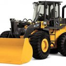 PDF John Deere WL56 4WD, T2/S2 Engines Service Repair Technical Manual (TM12745)