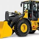 PDF John Deere 524K (T3/S3a) 4WD Loader Service Repair Technical Manual (TM13143X19)
