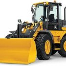 PDF John Deere 344K iT4 4WD Loader Service Repair Technical Manual (TM12930)