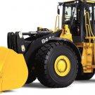 PDF John Deere 844K 4WD Loader Service Repair Technical Manual (TM10701)