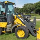 PDF John Deere 244J Compact Loader (SN. from 23290) Service Repair Technical Manual (TM11215)