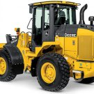 PDF John Deere 444K w.Engine 4045HDW54 (T3) 4WD Loader  Diagnostic Manual (TM12090)