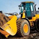 PDF John Deere 624K 4WD Loader  w.Engine 6068HDW79, 6068HDW83 Diagnostic Manual (TM12102)