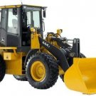 PDF John Deere 444J (SN.from 611275) 4WD Loader Service Repair Technical Manual (TM10243)