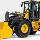 PDF John Deere 524K 4WD Loader  With Engine 6068HDW74 (T3) Service Repair Manual (TM10687)