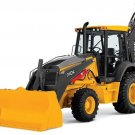PDF John Deere 710K (T3/S3A) Backhoe Loader Service Repair Manual (TM12512)