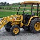 PDF John Deere 110 Backhoe Loader Tractors Diagnostic and Repair Technical Service Manual (TM1987)