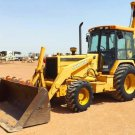 PDF John Deere 710D Backhoe Loader Service Repair Technical Manual (TM1538)