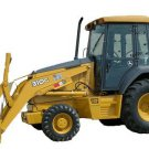 PDF John Deere 310G Backhoe Loader Diagnostic, Operation and Test Service Manual (TM1885)