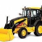 PDF John Deere 315SL Backhoe Loader Service Repair Technical Manual TM13304X19