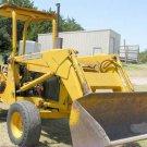 PDF John Deere 302A Utility Construction Tractor, Backhoe loader Technical Service Manual (tm1090)
