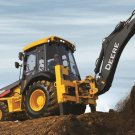 PDF John Deere 315SK (T3/S3A) Backhoe Loader Service Repair Technical Manual (TM12472)