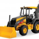PDF John Deere 410K Backhoe Loader (SN: from 219607)Service Repair Technical Manual (TM12494)