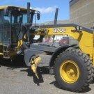 PDF John Deere 870G, 870GP, 872G, 872GP  Motor Graders Service Repair Manual (TM13029X19)