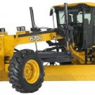 PDF John Deere 670D To 872D Motor Grader Diagnostic & Test Service Manual (TM2246)