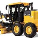 PDF John Deere 670G, 670GP, 672G, 672GP Motor Grader Diagnostic Service Manual (TM11204)