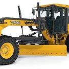 PDF John Deere 770G, 770GP, 772G, 772GP  Motor Grader Repair Technical Manual (TM12142)