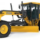 PDF John Deere 770G To 772GP (SN.656729-678817) Grader Diagnostic Service Manual (TM13066X19)