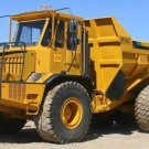 PDF John Deere BELL B30C Articulated Dump Truck Service Repair Technical Manual (TM1814)