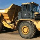 PDF John Deere 350C and 400C Articulated Dump Truck Operation & Test Service Manual (TM1789)