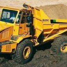 PDF John Deere Bell B25C Articulated Dump Truck Service Repair Technical Manual (TM1812)