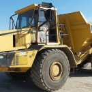 PDF BELL B35C and B40C Articulated Dump Truck Diagnostic, Operation and Test Service Manual (TM1815)