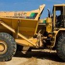 PDF BELL B35C and B40C Articulated Dump Truck Service Repair Technical Manual (TM1816)