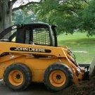 PDF John Deere Skid Steer Loader Type 280 Repair Technical Service Manual (TM1749)