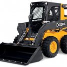 PDF John Deere 326E Skid Steer Loader (EH Controls) Diagnostic Service Manual (TM13043X19)